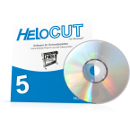 HeloCut 5 Master Edition (Vollversion)