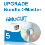 HeloCut 5 Bundle Upgrade auf Master Edition (Vollversion)